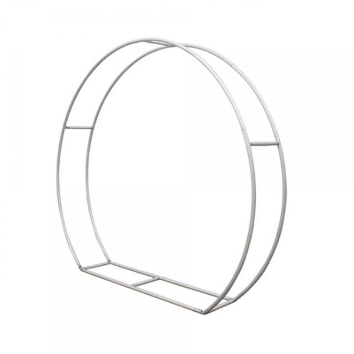 Pop Up Display Drum structura