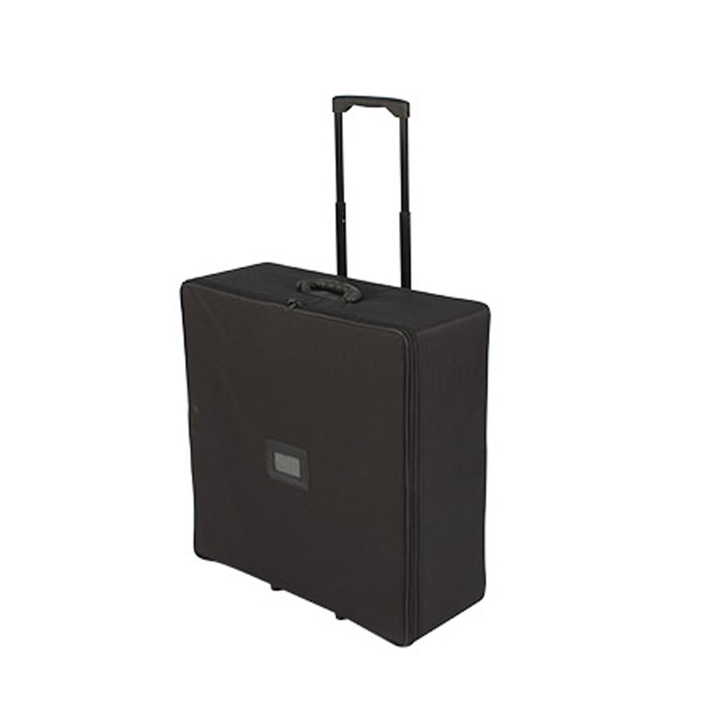Turn cu rafturi - geanta