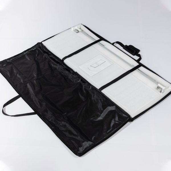 Raft pentru caseta luminoasa 1m -pachet