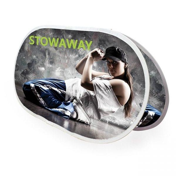 Diplay Portabil Stowaway